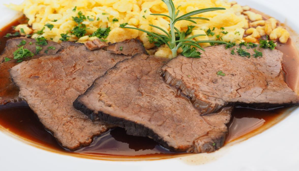 Top 10 Popular German Meat Dishes 1