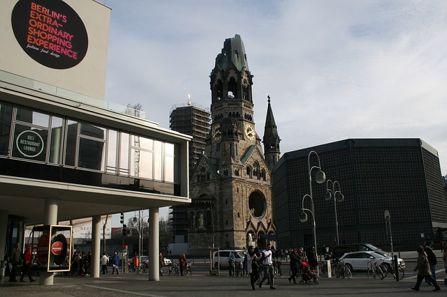 Best Places to go Shopping in Berlin 2