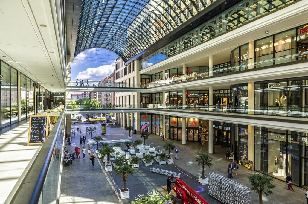 Best Places to go Shopping in Berlin 1